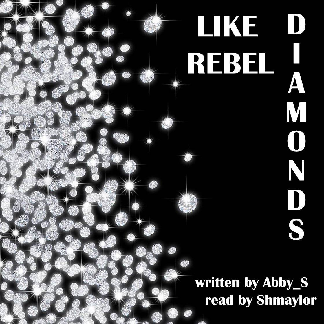 Like Rebel Diamonds Cover Art