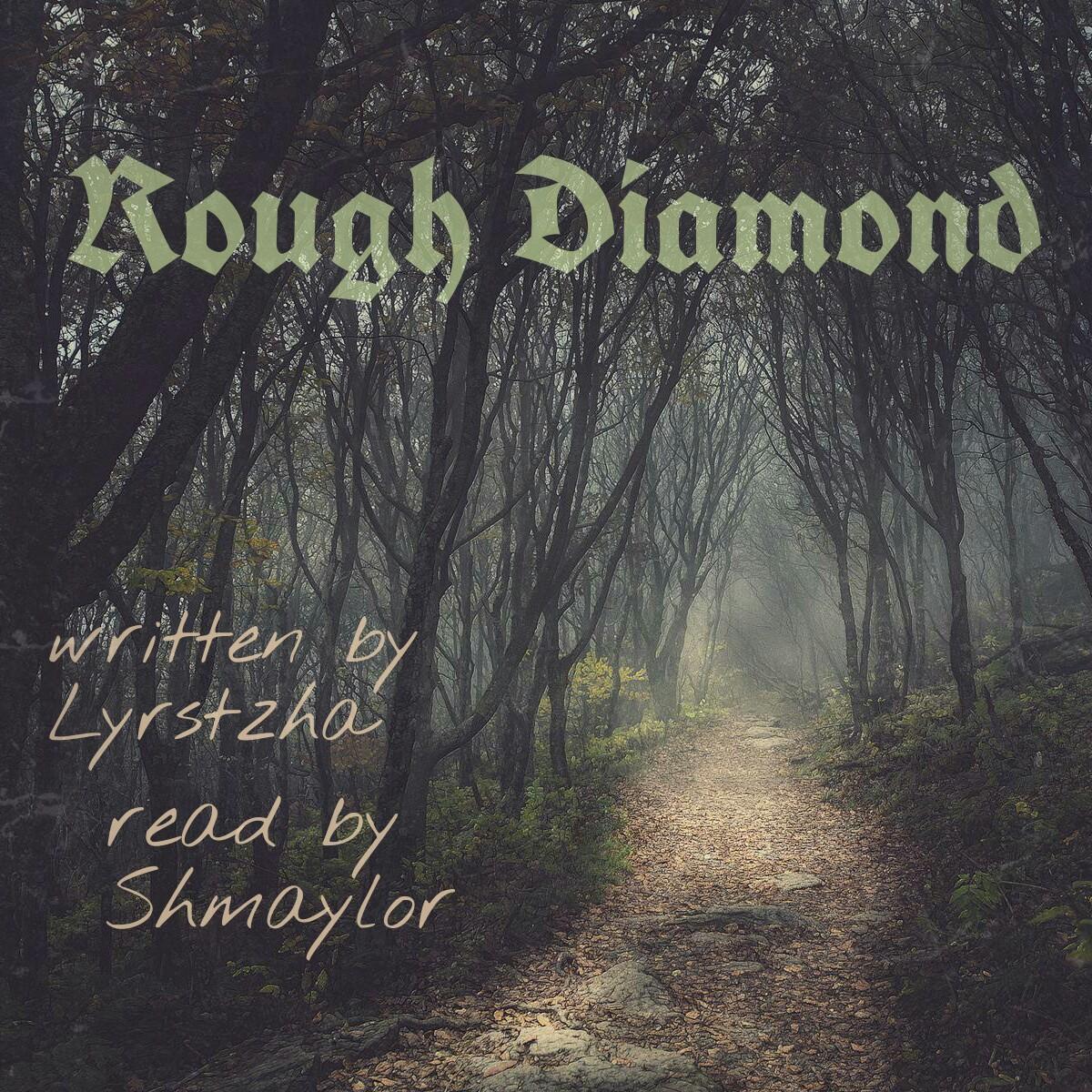 Rough Diamond Cover Art